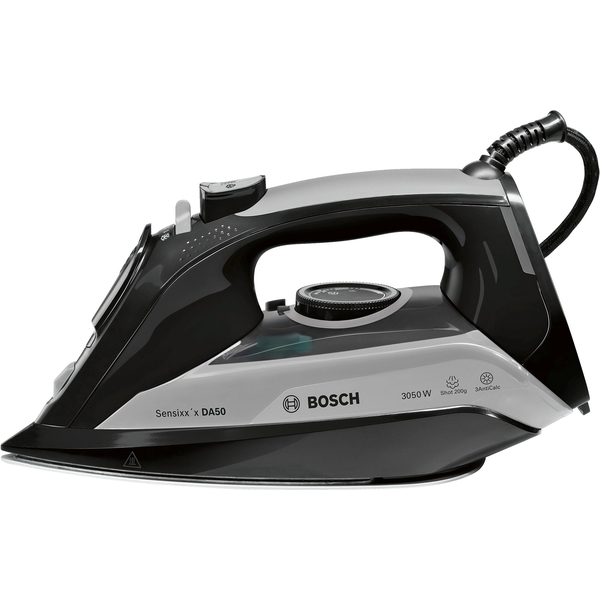 Bosch Steam Iron (TDA5072GB)