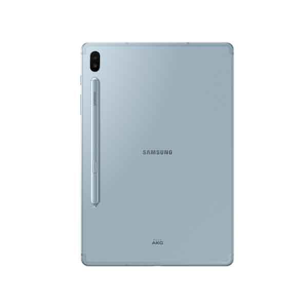 Samsung Galaxy Tablet S6 Wi-Fi {SMT860BL} Cloud Blue