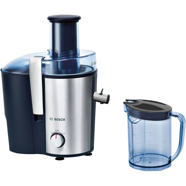 Bosch 2 Liter Smoothie Hand Press Juice Extractor (MES3500GB)