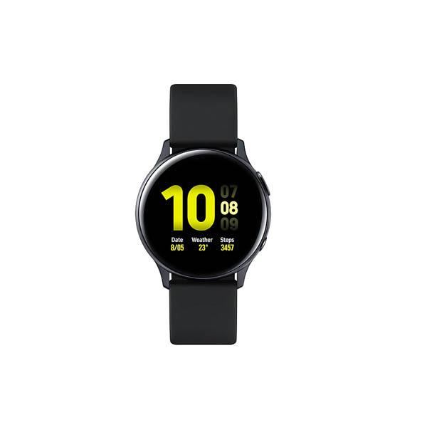 Samsung Galaxy Watch Active 2 40mm Aqua Black (SM-R830)