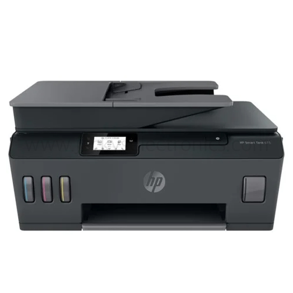HP PRINTER / SMART TANK 615 AIO WIRELESS, FAX, ADF (Y0F71A)