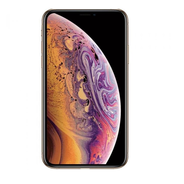 Apple iPhone Xs 256GB Smartphone, Gold (MT9K2-EC)