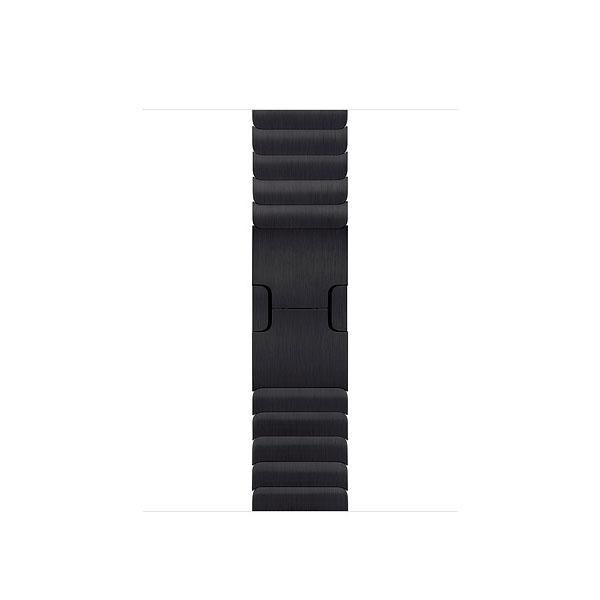 Apple 38mm Space Black Link Bracelet (MUHK2ZE/A)