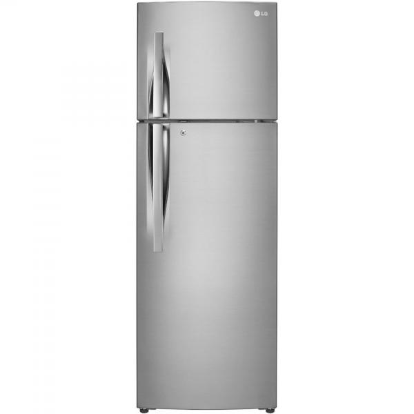 LG Top Mount Refrigerator 350Ltrs(GR-B352RLML)