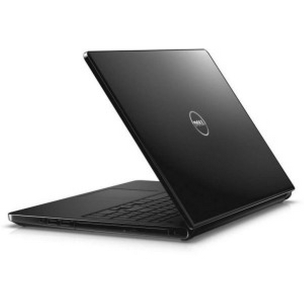 Dell Inspiron 15 5000 Series Laptop (INS5567-0990-GBLK)