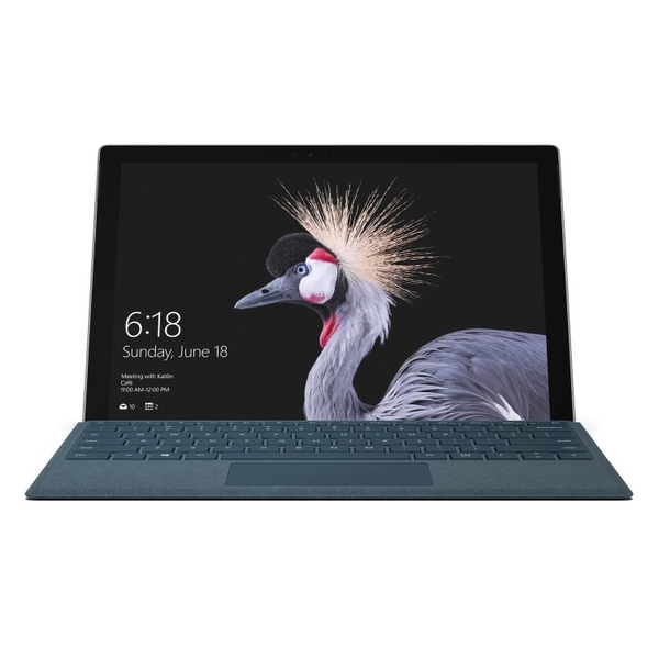 Microsoft Surface Pro 5 (SURFACEPRO5-I7-16GB-1TB-EC)