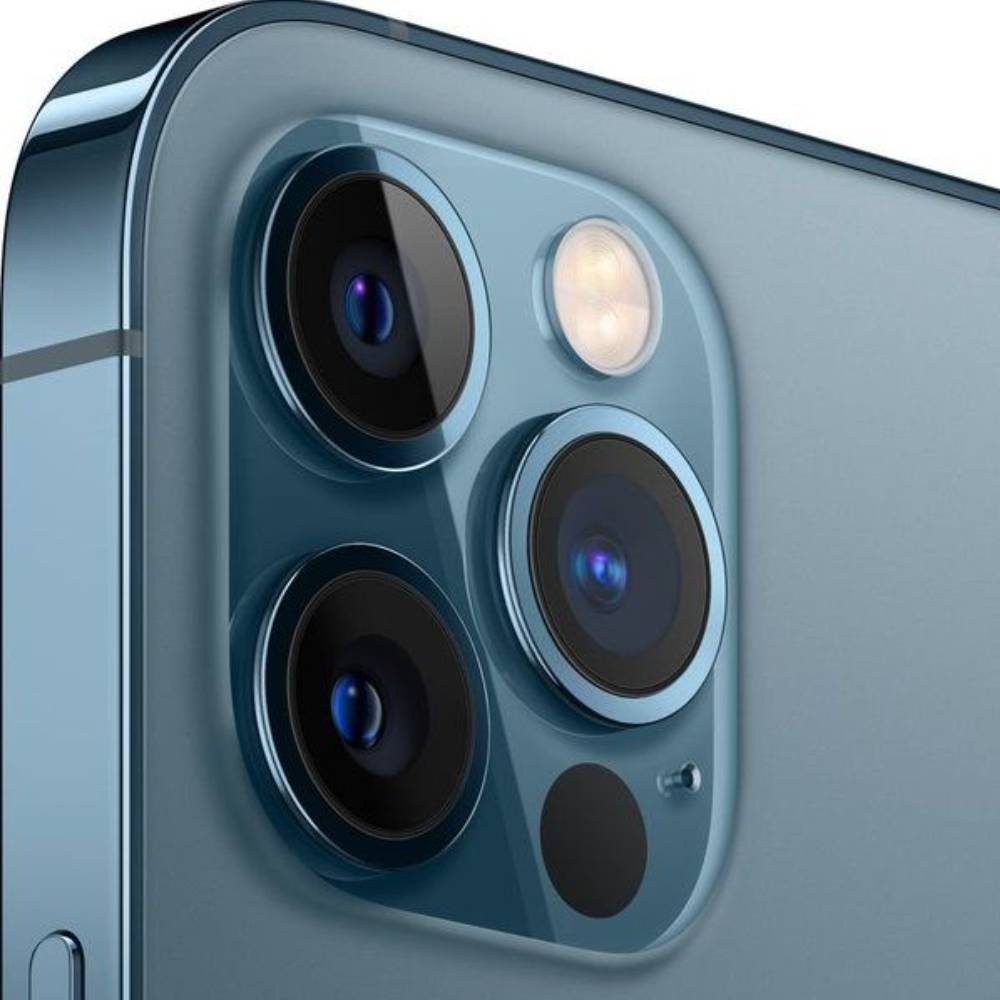 Apple iPhone 12 Pro Max 128 GB Blue MGDA3AA/A