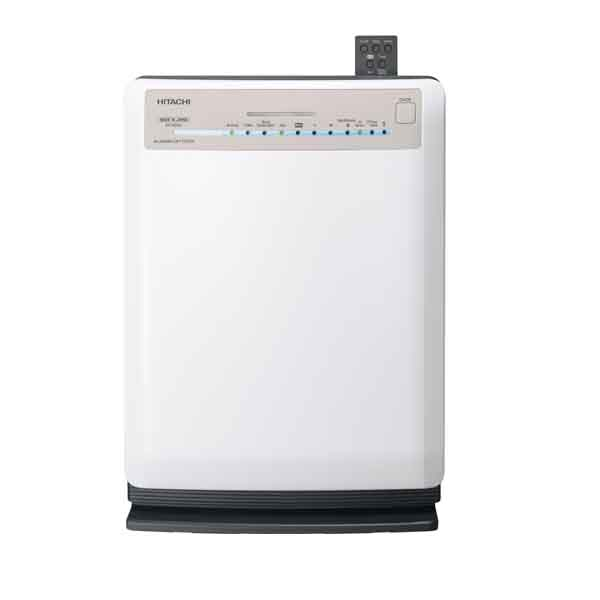Hitachi Air Purifier (EP-NZ50J240WH)