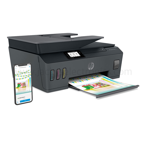 HP Smart Tank 516 AiO Printer (3YW70A)
