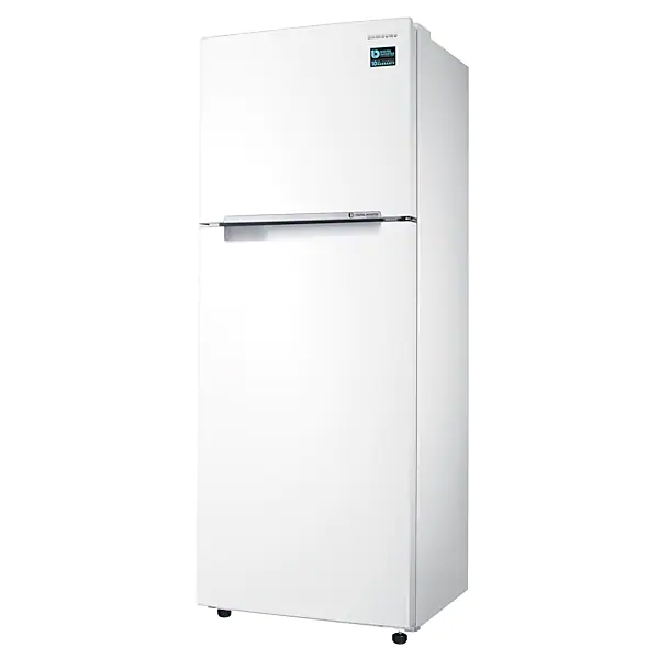 Samsung Top mount freezer with Twin Cooling, 420L (RT42K5000WW)