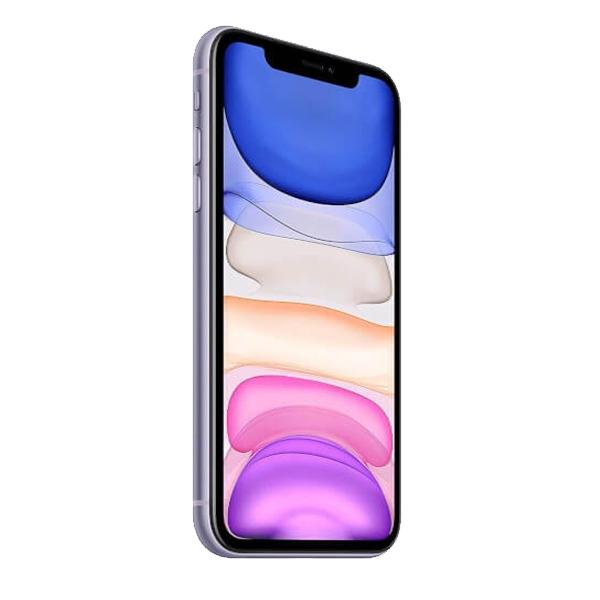 Apple IPhone 11 128 GB Purple (MWM52AE/A)