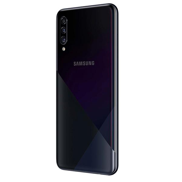 Samsung Galaxy A30s, 64GB, 4GB RAM, Octa Core 1.8GHz Black (SM-A305BK-EC)