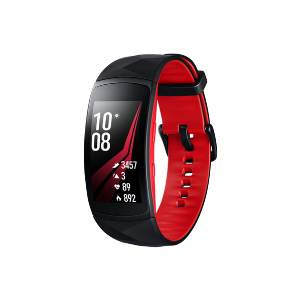 Samsung Gear Fit2 Pro- Small (SM-R365NZRNXSG)