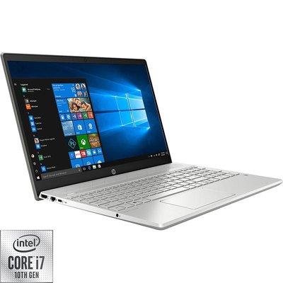 "HP Pavilion 15-cs3002nx Laptop 15.6"", Intel Core i7-1065G7 (10th Gen), NVIDIA GeForce GTX 1050 (3 GB), 512 GB SSD"