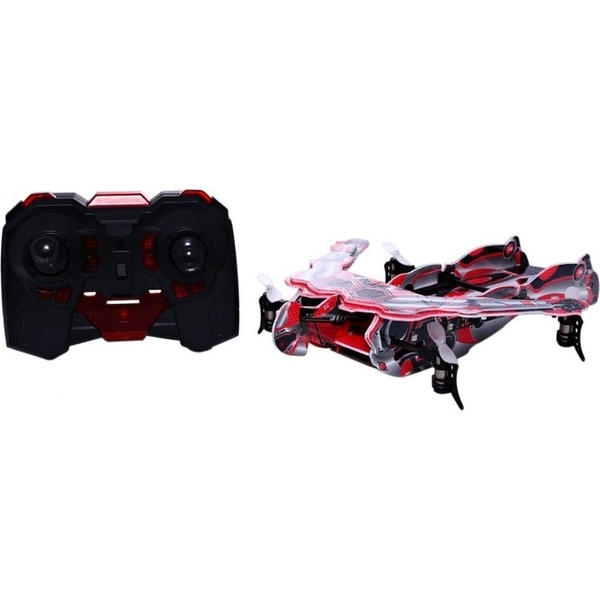 Tarsam Mini Sky Hero Flying Quadcopter -1326B  (0600001097)