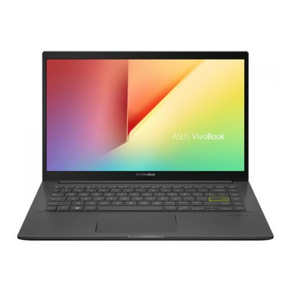 ASUS Vivo Book RYZEN 7- 4700U 8GB RAM 512GB SSD 14 Inch Screen Windows 10 Black M413IA-EK735T