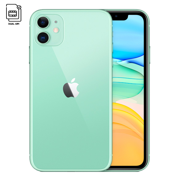 Apple iPhone 11 256GB Green (MWMD2AE/A)