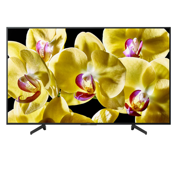 """Sony 65"""" 4K Ultra HDR Android LED TV (KD65X8000G)"""