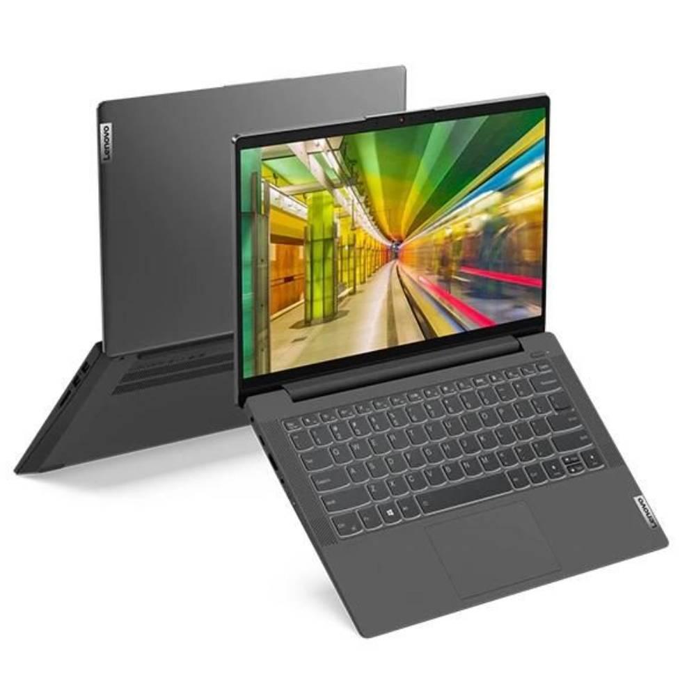 LENOVO NB - GREY,82FE00D1AX - PROC-I7- 1165G7,RAM-16GB,HDD-512GB,GRAPHICS-2GB,14 inch ,WI N 10
