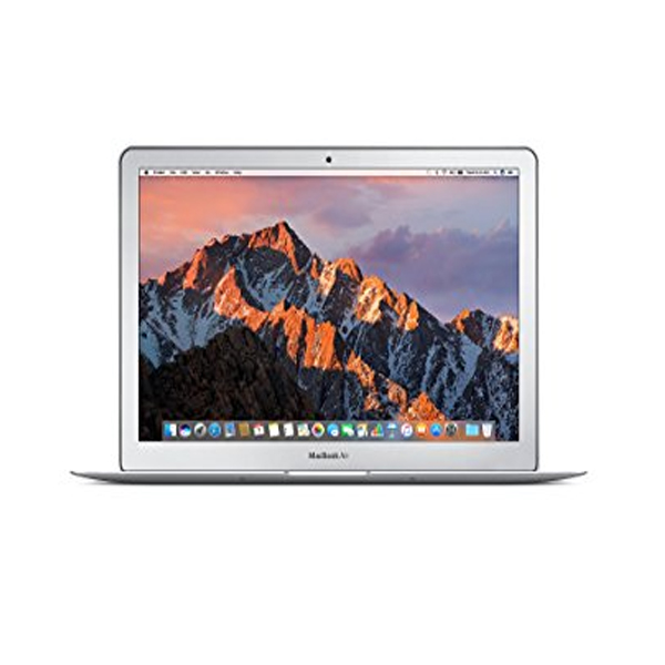 Apple MacBook Air 13-inch 1.6GHz dual-core Intel Core i5, 128GB - Silver (MREA2ZS/A)
