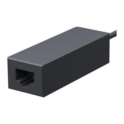 Microsoft Surface USB To Ethernet Adaptor Black EJR-00001