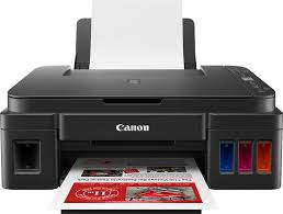 Canon PIXMA G3411 All In One Ink Tank Printer (G3411)