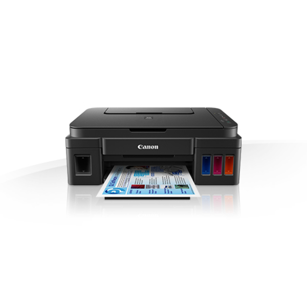 Canon Pixma G3400 Inkjet All-in-One Printer (G3400)