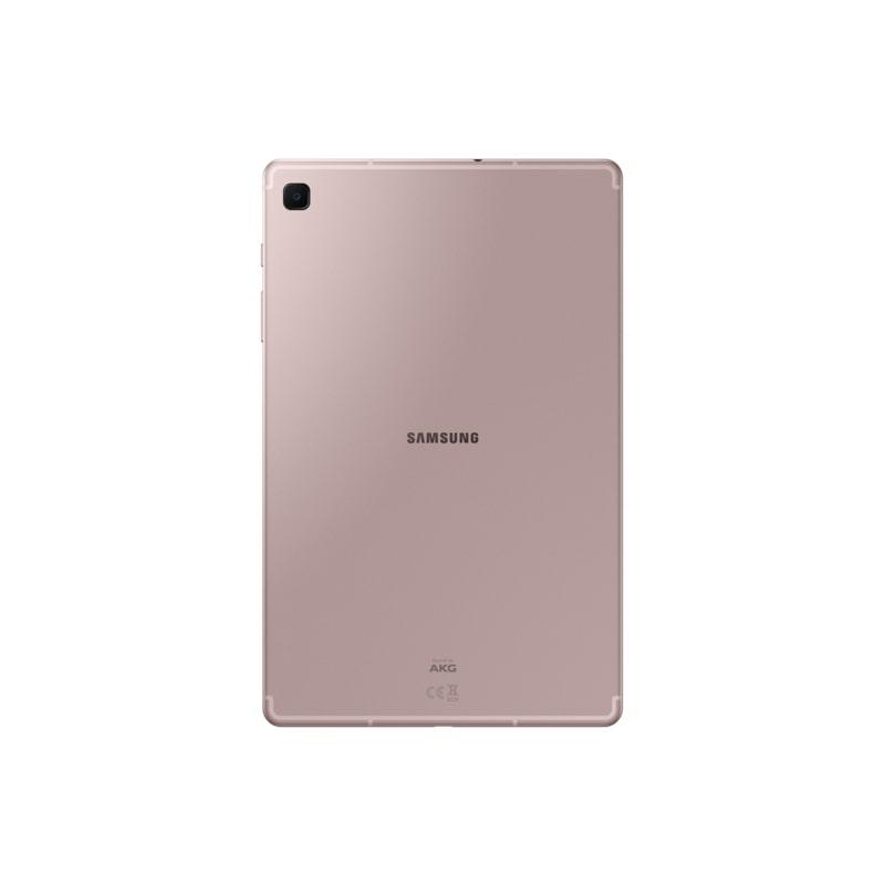 SAMSUNG TAB S6 LITE, 64 GB, 10.4'', WIFI, CHIFFON PINK SMP610-64GBPK WITH S PEN STYLUS