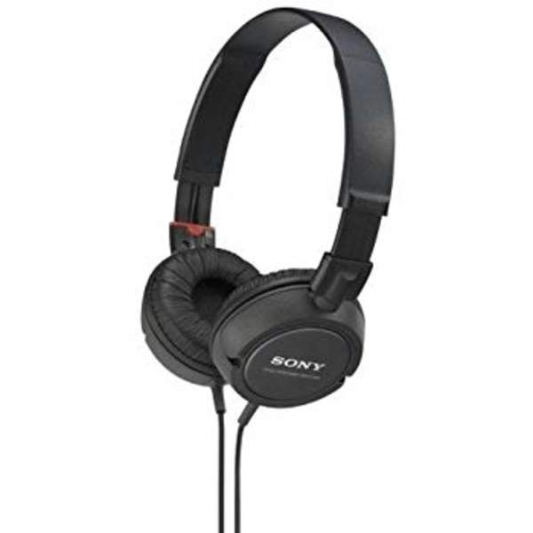 Sony ZX110 Headphones (MDRZX110-N)