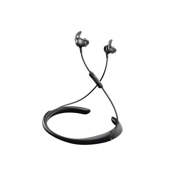Bose QuietControl 30 Wireless Headphones (BOSE-QC30-BK-EC)