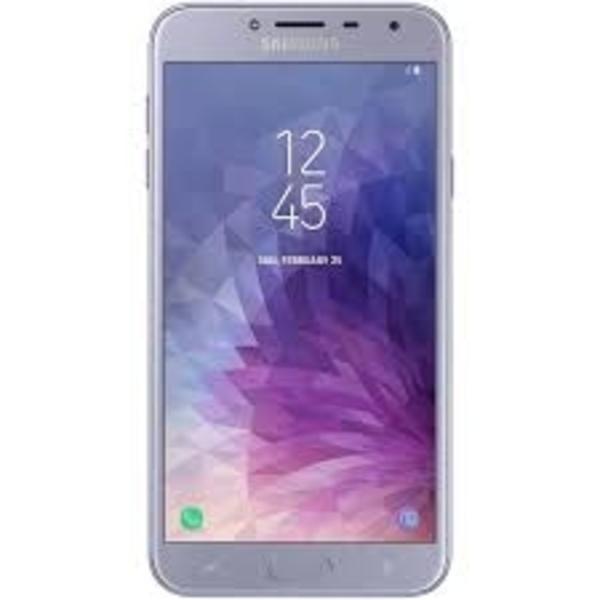 Samsung Galaxy J4  2018 Smartphone - Grey (SMJ400FW-16GBGY)