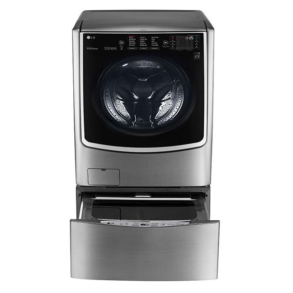 LG 19KG Washer And 12KG Dryer Twin Wash FH0C9CDHK72 (TW)