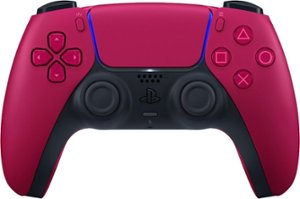 PS5 DualSense wireless controller - Cosmic Red - CFIZCT1WCOSMICRED