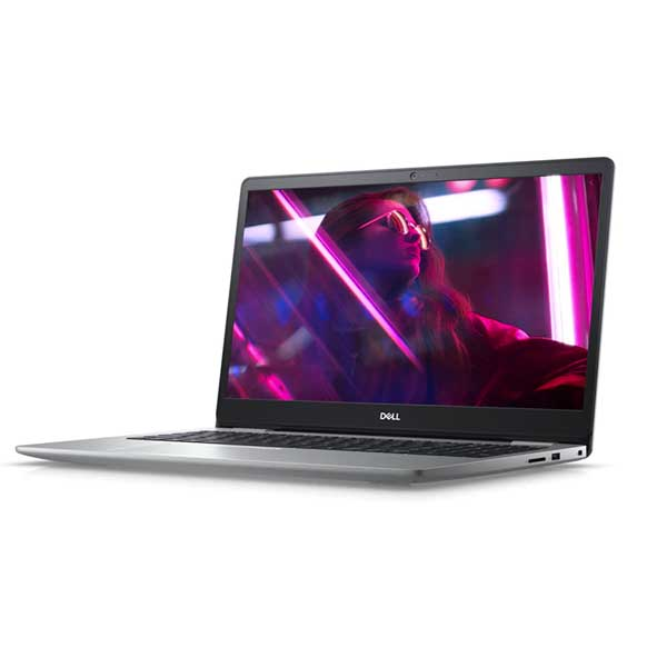 "Dell Inspiron 15 5000 Laptop, i7-1065G7, 16GB, 1TB HDD+512 SSD, NVIDIA GeForce MX230 with 4GB GDDR5, 15.6"", Windows 10 (5593-INS-1334-SLR)"