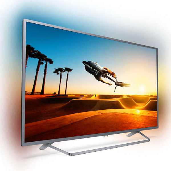 """PHILIPS 55"""" 4K Ultra Slim TV powered by Android TV  (55PUT7303)"""