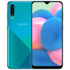 Samsung Galaxy A30S, 64GB, Ramen Octa Core 1.8GHz Green