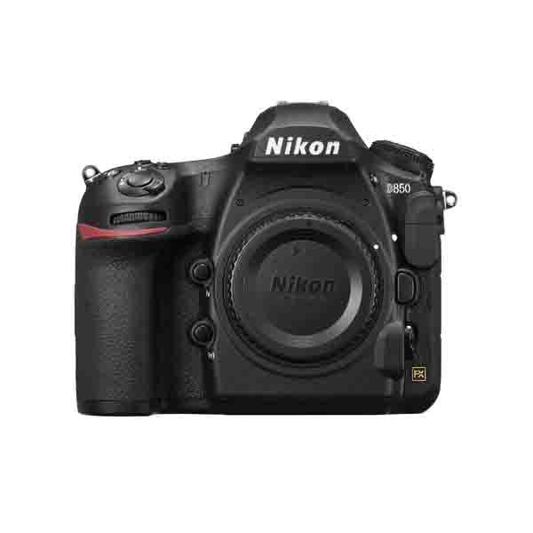 D850 DSLR Camera Body (D850BODY)