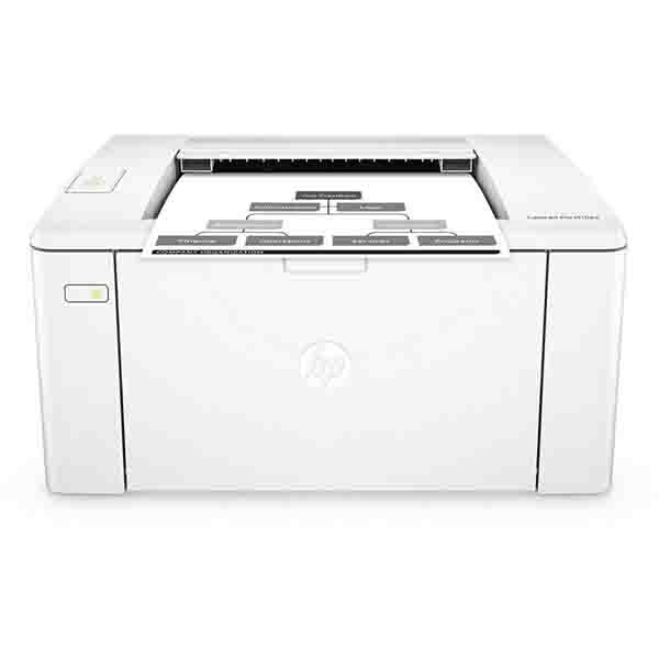 HP PRINTER/ LASERJET M102AE