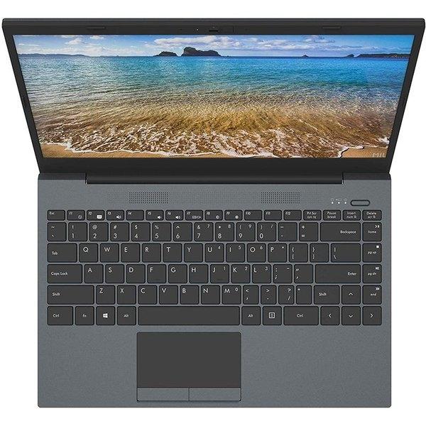 VAIO Notebook Core i5-10th Gen RAM 8GB 512GB SSD Screen 14 inch Win10 Pro Dark Grey FE14-005P