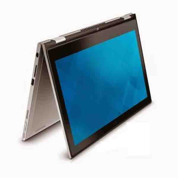 Dell Inspiron 13 5378 Convertible Touch (INS7347-0680-SL)