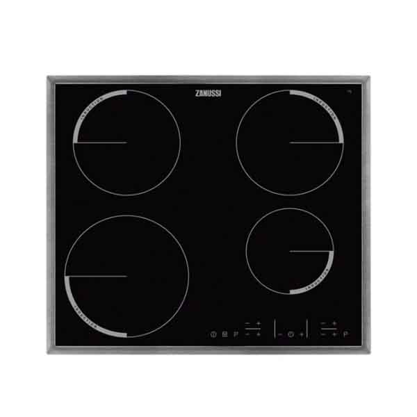 Zanussi 60cm Induction Hob (ZEL6640XBA)
