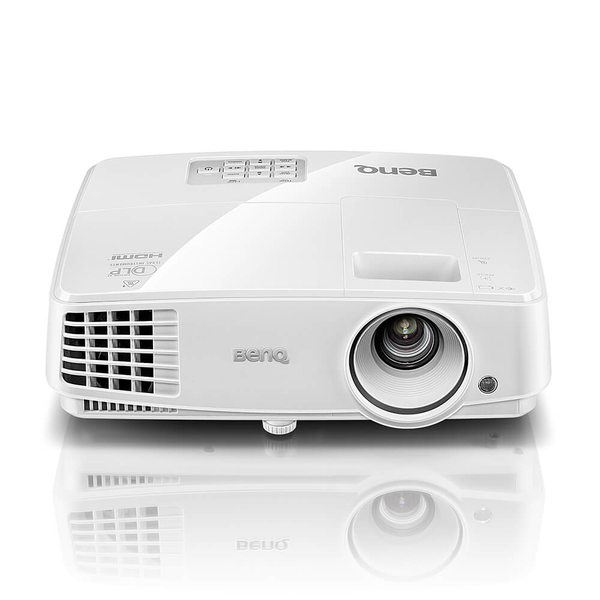 Benq Eco-friendly XGA Business Projector (MX528AV)