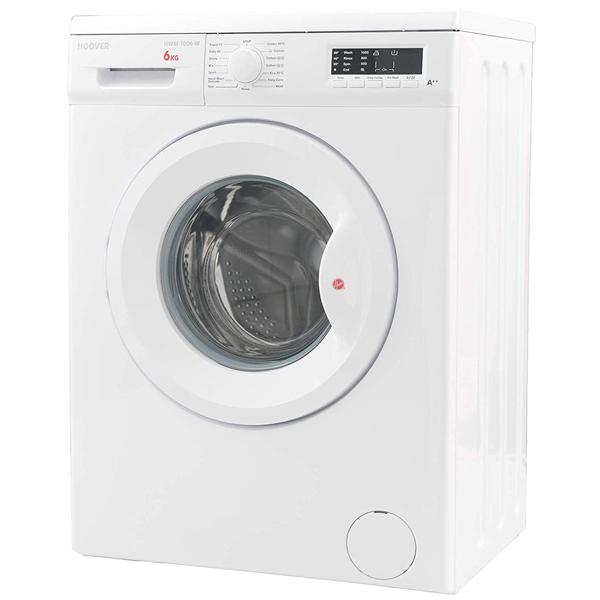 Hoover 6KG Front Load Washing Machine (HWM-1006W)