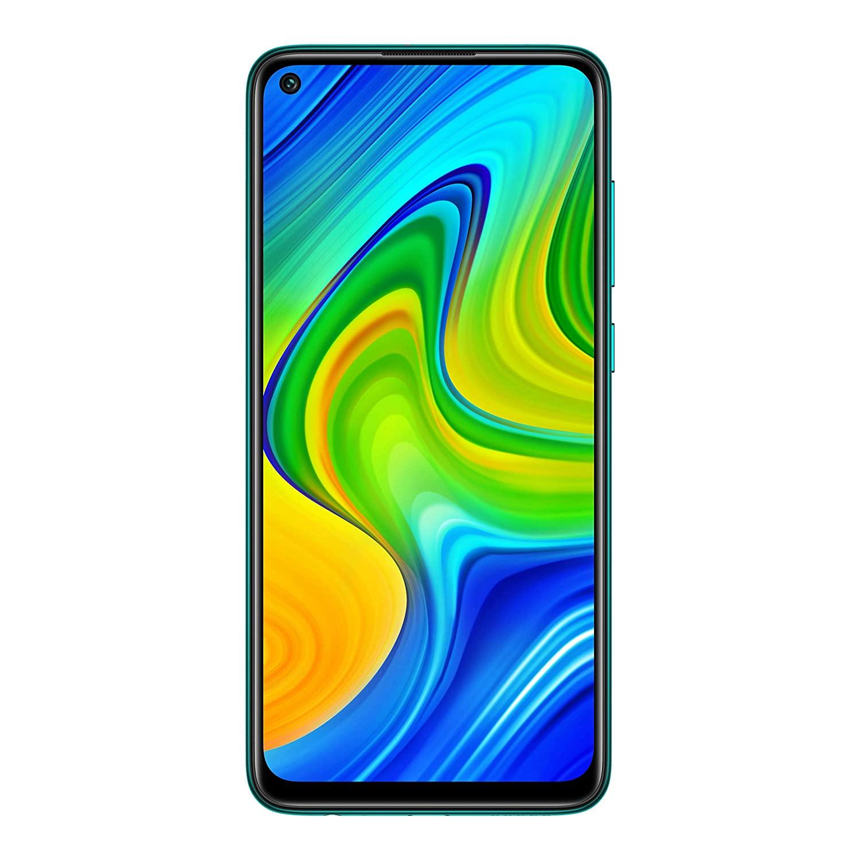 HUAWEI MOBILE PHONE / NOVA 7I ,128GB,4G,GREEN NOVA7I-128GBGR