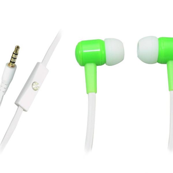 SANDBERG IN EAR HEADPHONE SPEAN N GO-GREEN (SAN-12564)