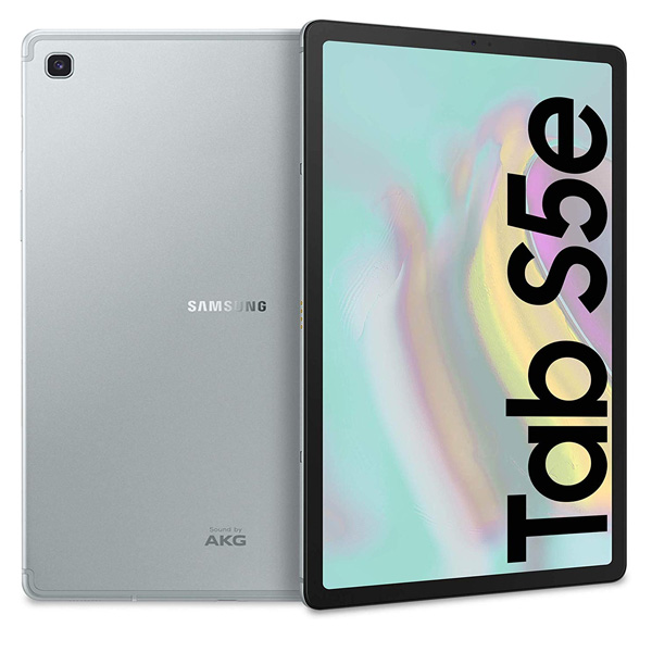 SAMSUNG TAB S5E T720 WIFI SL 64/4GB/10.5 (8801643820640)