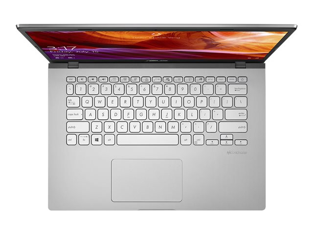 ASUS NOTEBOOK CELERON- N020 - RAM 4GB 256GB  Shared Graphics WIN-10 Screen 14inch- X409MA-BV164T