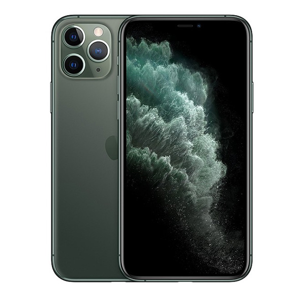 Apple iPhone 11 Pro Midnight Green 64GB 4G LTE  (MWC62AE/A)