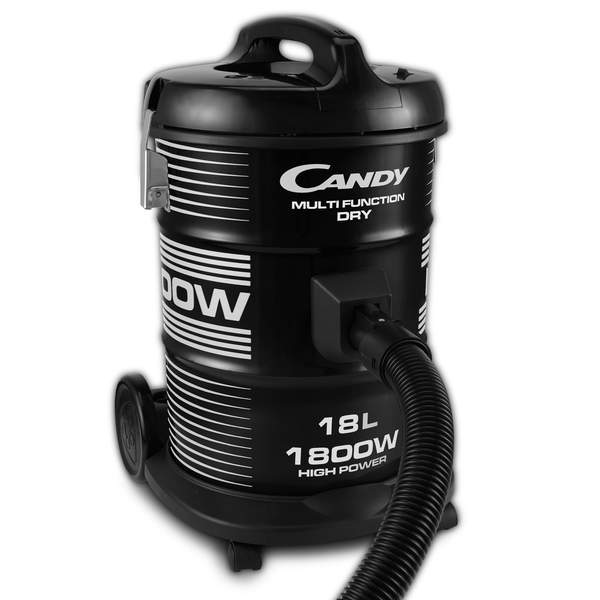 Candy Vacuum Cleaner 1800 Watts (TDC1800001)