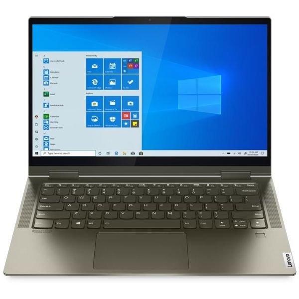 LENOVO NB - 82BH00ARAX - PROC - I5- 1135G7,RAM - 12GB,HDD - 512GB,GRAPHICS - SHARED,14 Inch ,WIN 10